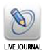 Follow Us on LiveJournal