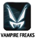 Follow Us on VampireFreaks